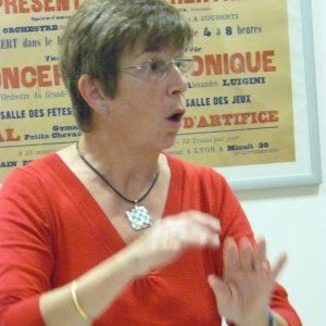 Marie Noëlle ROLLAND