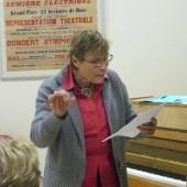 Henriette ALARY